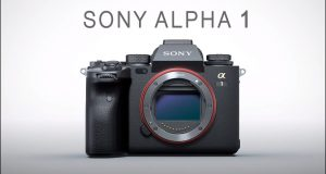 Sony A1 Camera review