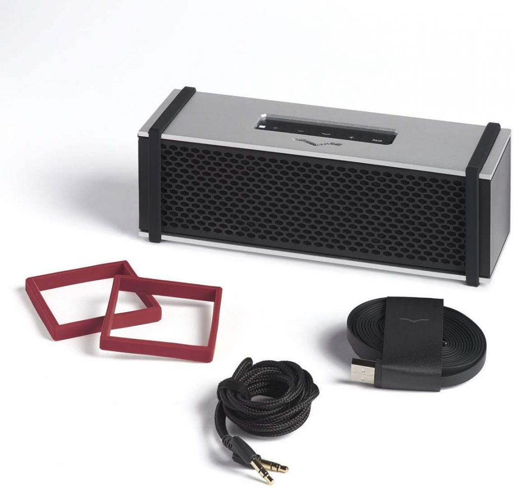 V-Moda Remix speaker accessories