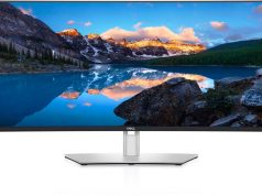 Dell U4021QW monitor review