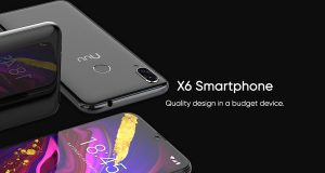 Nuu Mobile X6 Smartphone Review