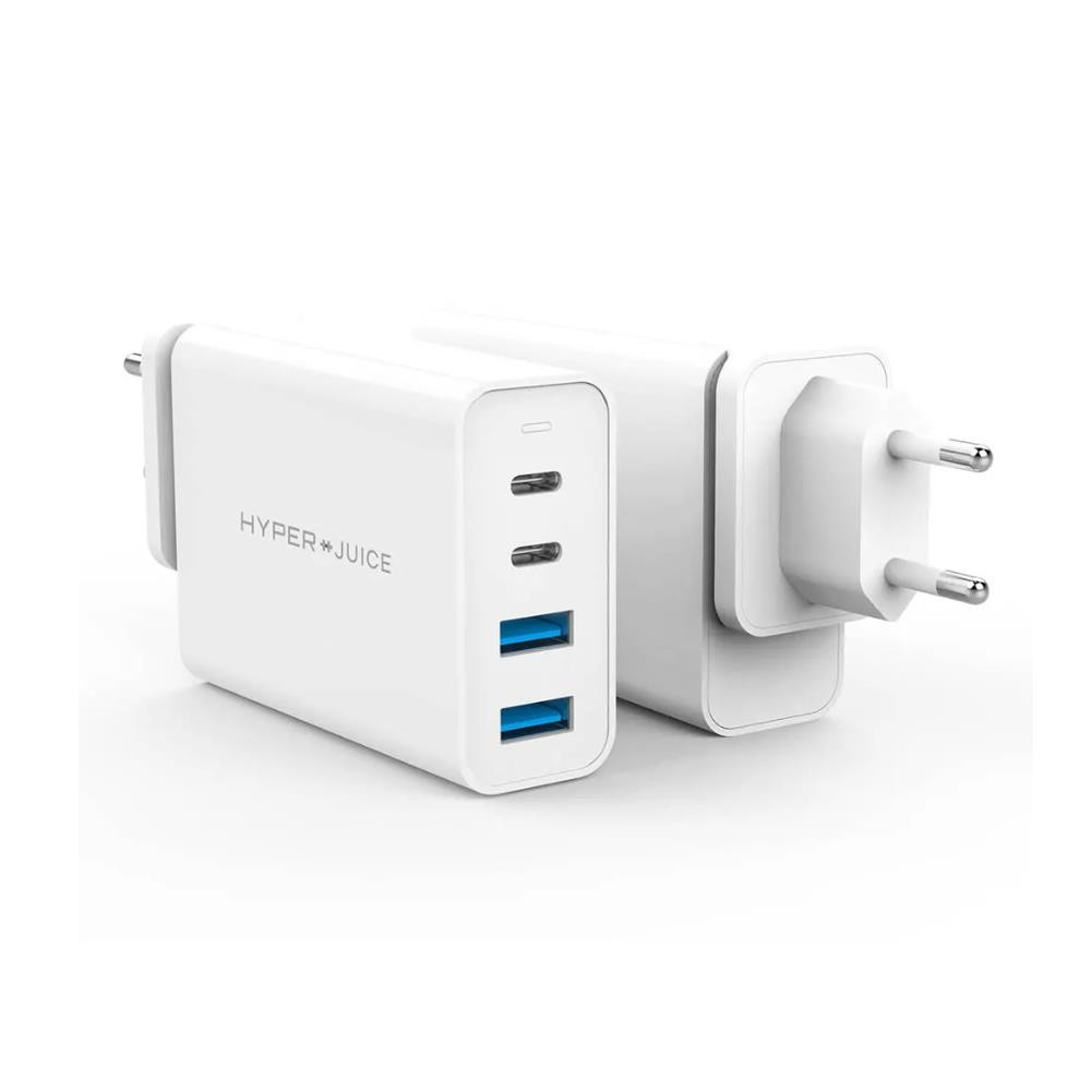 HyperJuice Charger 100w Review