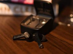 KLH Fusion TWS Wireless Earbuds