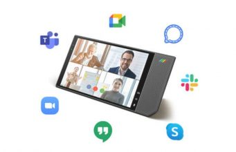 Nexvoo NexPad T530 Video Conferencing Tablet